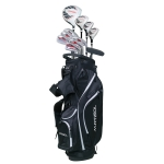 [US Warehouse] MRTISOL 16 in 1 Adult Right Hand Golf Club Set for Men