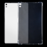 For Lenovo Tab 4 Plus 8.0 0.75mm Dropproof Transparent TPU Protective Case