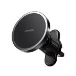 JOYROOM JR-ZS279 Round Disk Magnetic Car Bracket Phone Mount(Black)
