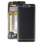 Battery Back Cover for ZTE Blade V8 BV0800 T80(Black)