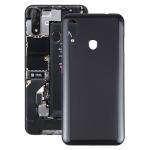 Battery Back Cover for ZTE Blade V10 Vita(Black)