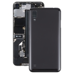 Battery Back Cover for ZTE Blade A5 (2020)(Black)